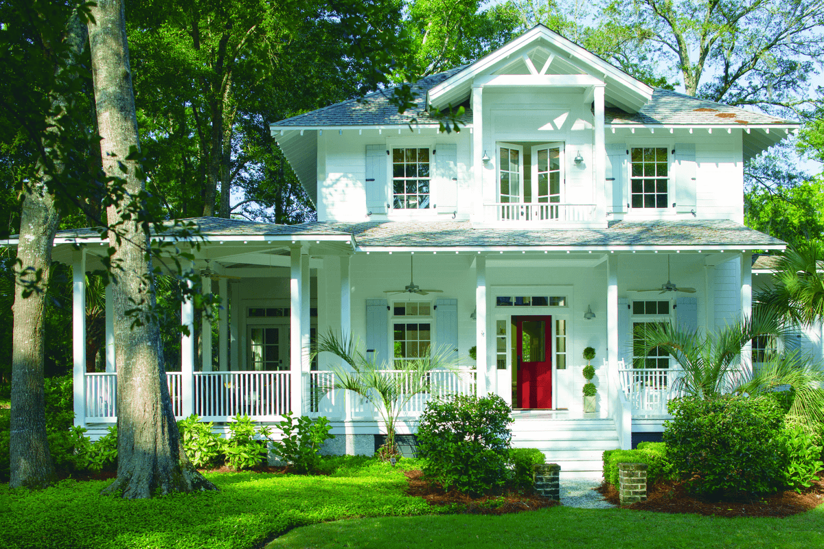 How to Paint Home Exterior