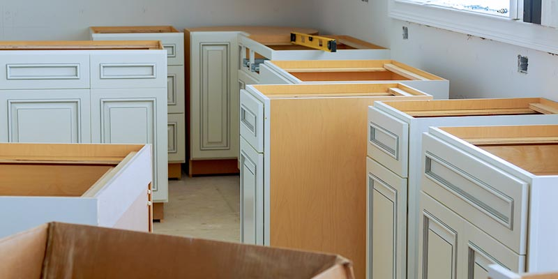 How To Demo A Kitchen Yourself And Save Big Dumpsters Com