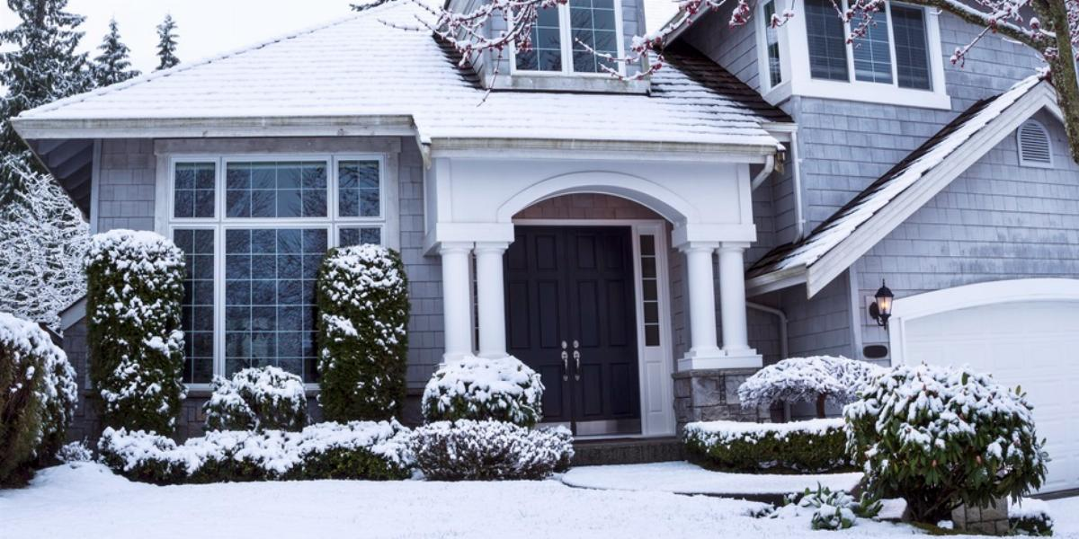 How To Prepare Your Home For Winter Dumpsters Com