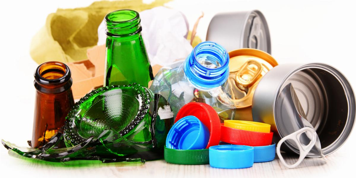 Items to Recycle at Home