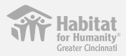 habitat for humanity greater cincinnati logo