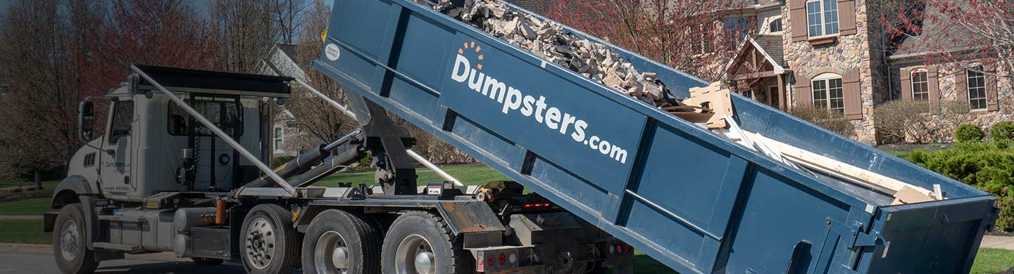 Understanding Temporary Dumpster Weight Limits | Dumpsters com