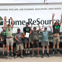 Home ReSource Crew