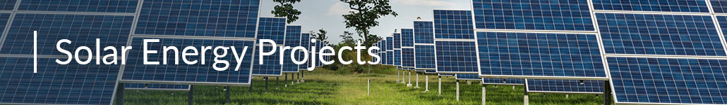 Landfill energy projects.