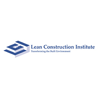 Lean Construction Institute logo