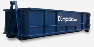 dumpsters.com temporary container for rent