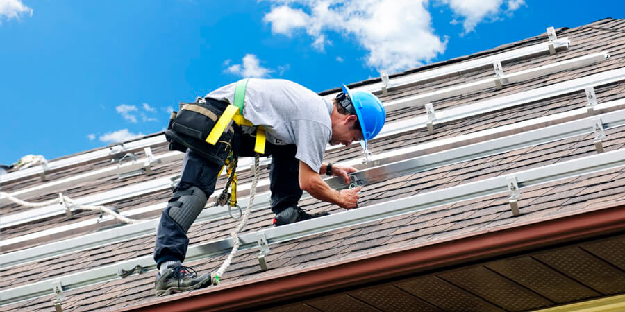 How to Make Successful Roofing Bids | Dumpsters com