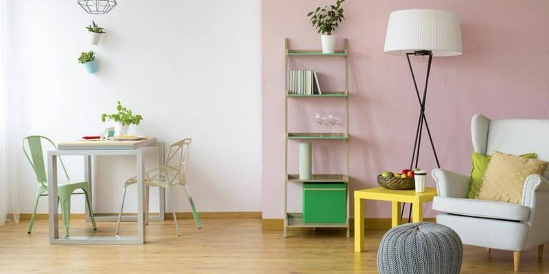 8 Vibrant Living Room Paint Color Ideas | Dumpsters.com
